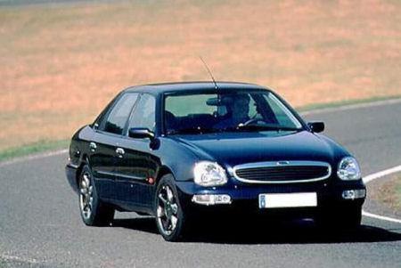[Ford] Mondeo Longue - Pour la chine Ford_scorpio