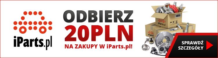 Sklep z częściami do Forda -  iParts.pl