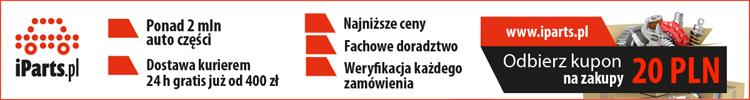 Sklep z cz�ciami iParts.pl